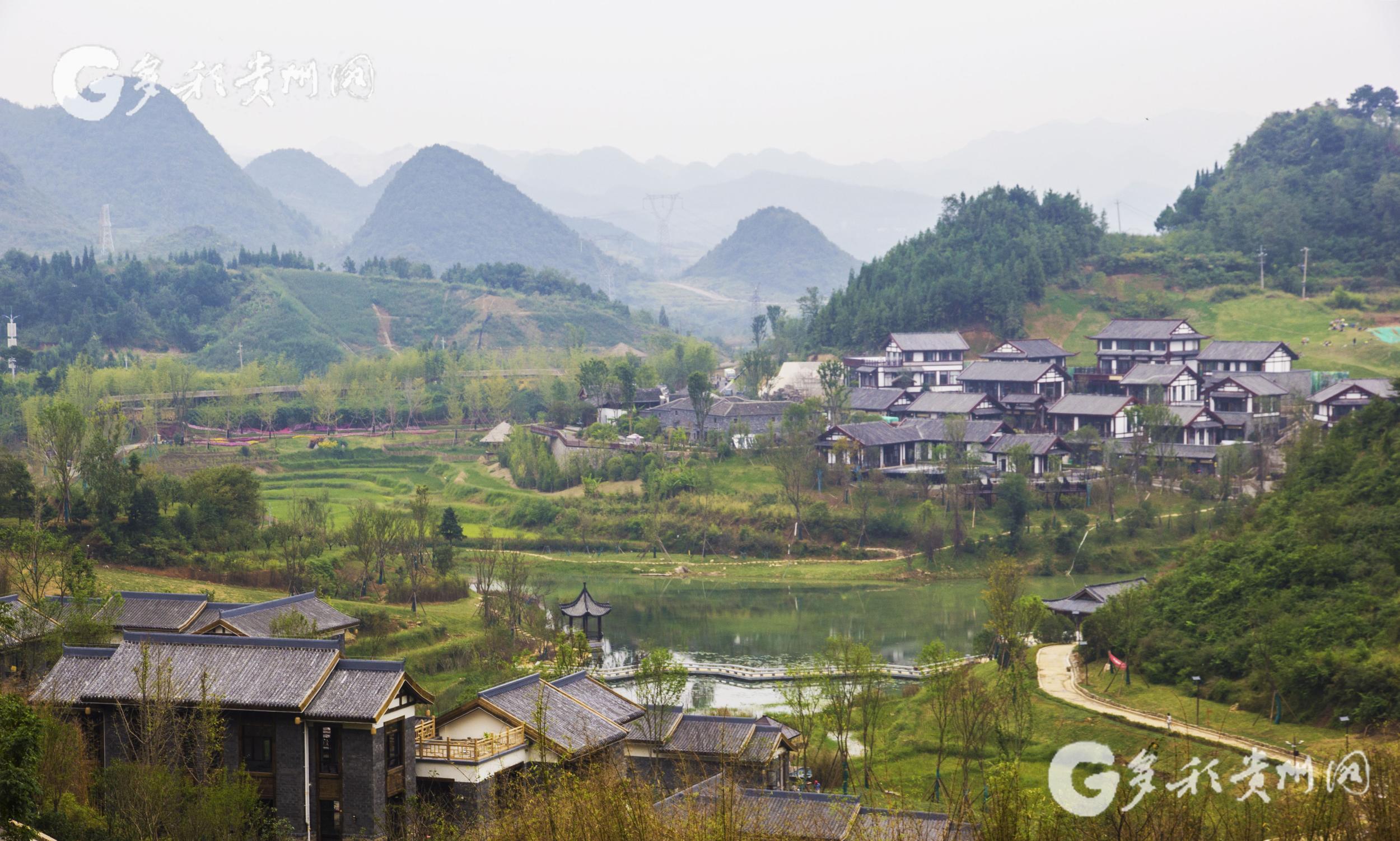 探班清镇——贵阳市第八届旅发大会举办地