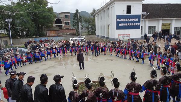 贵州从江:乡村旅游扶贫结硕果
